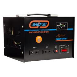Стабилизатор напряжения Энергия Hybrid СНВТ 1000 / Е0101-0090